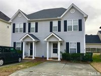 2216 Turtle Point, Raleigh, NC 27604