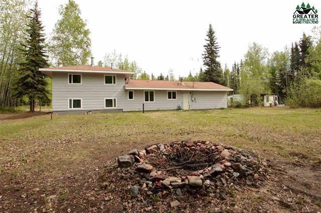 3383 Osage Street, North Pole, AK 99705