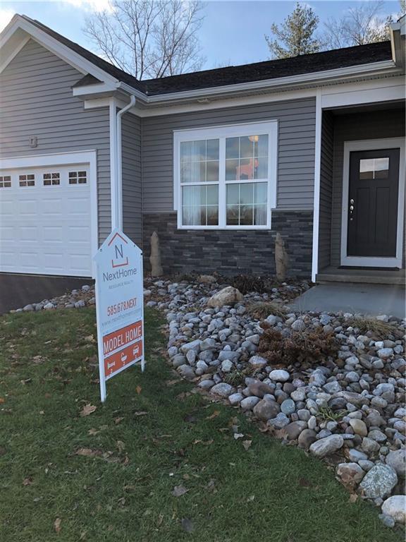 6201 Blossom Ridge Circle, #101, Ontario, NY 14519