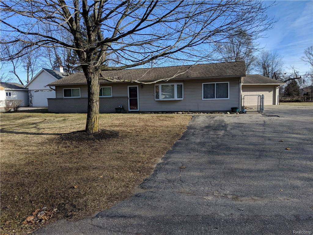 5596 Mary Sue Street, Independence Township, MI 48346
