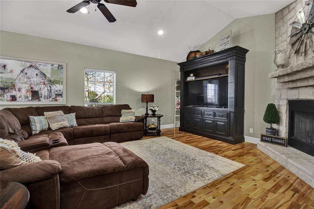 705 Cedar Drive, Lago Vista, TX 78645