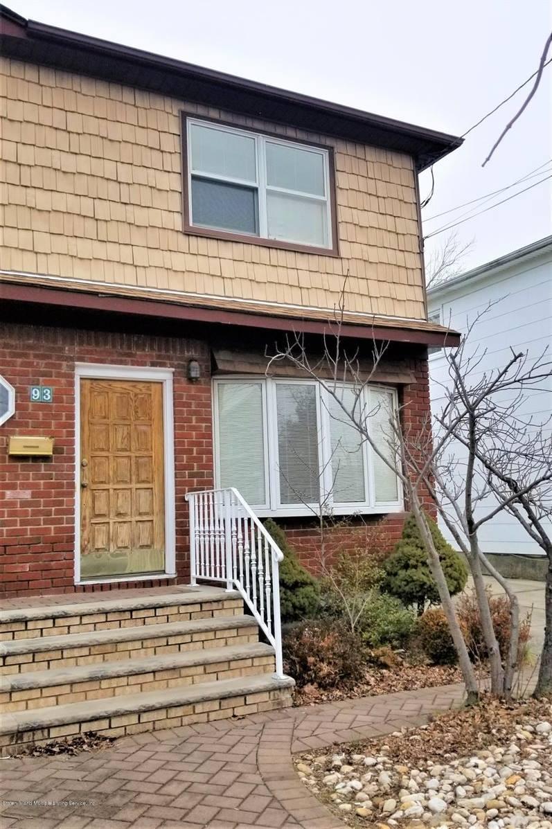 93 Leverett Avenue, Staten Island, NY 10308