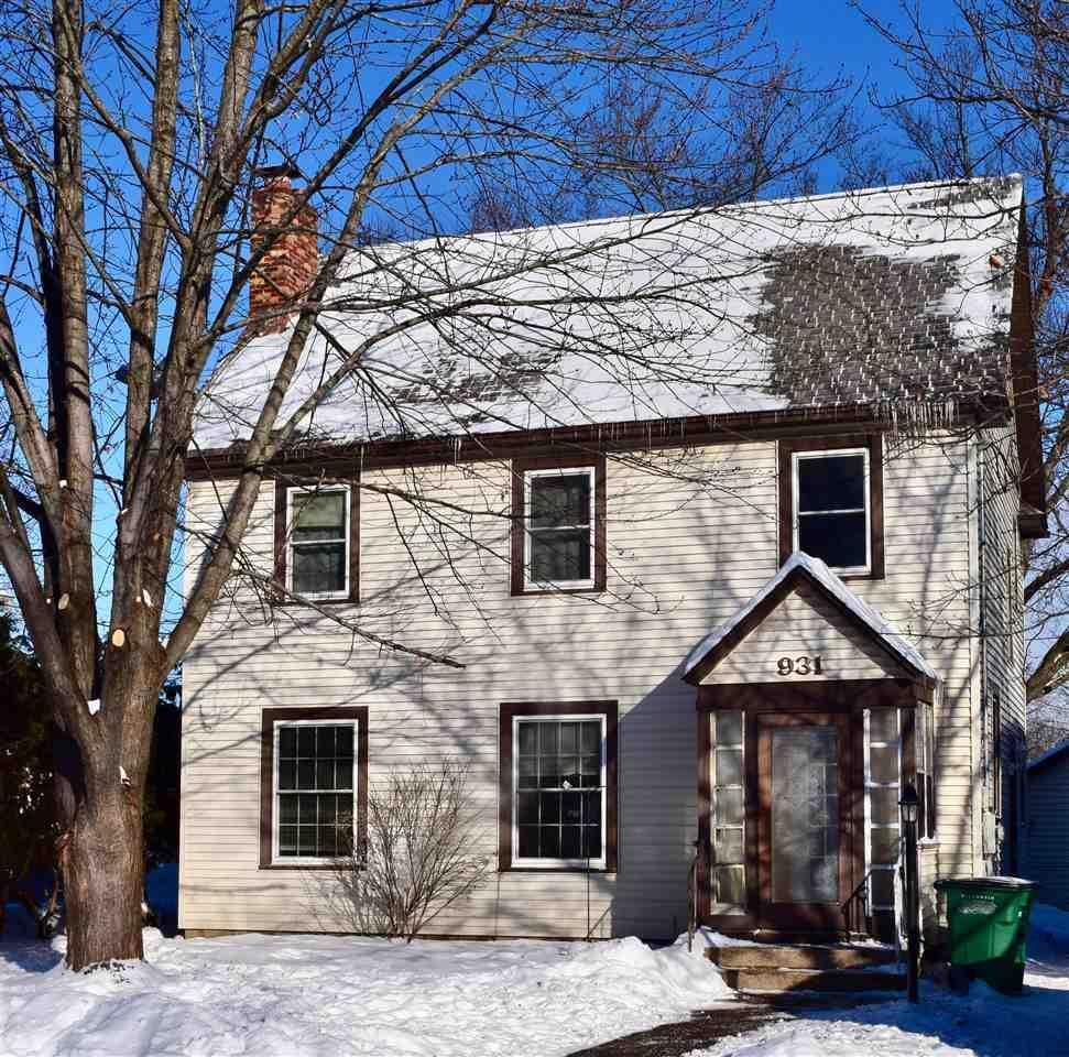 931 Oak Street, Wisconsin Rapids, WI 54494