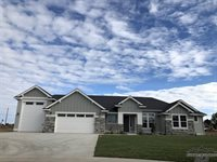9326 West Sparks Lake Drive, Boise, ID 83714