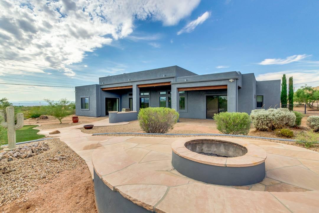 14338 East Desert Vista Trail, Scottsdale, AZ 85262