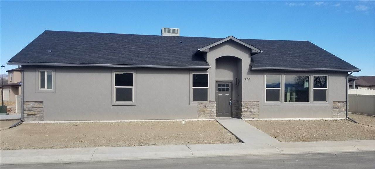 428 Donogal Court, Grand Junction, CO 81504