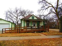 375 North Kansas Avenue, Salina, KS 67401