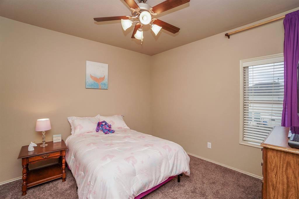 5806 Rye Creek Drive, Katy, TX 77449
