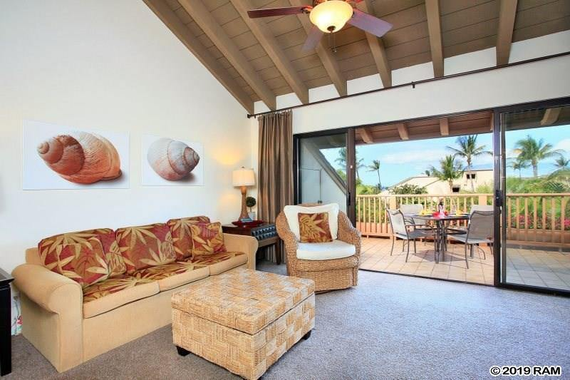 2777 South Kihei, #E-202, Kihei, HI 96753