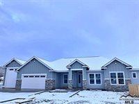 9182 West Sparks Lake Drive, Boise, ID 83714