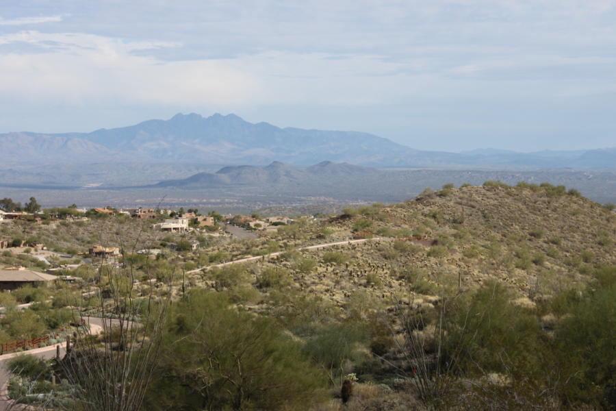 16136 N Desert Fox Pkwy LOT 111, Fountain Hills, AZ 85268