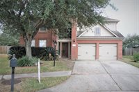 18203 Noble Forest Drive, Humble, TX 77346