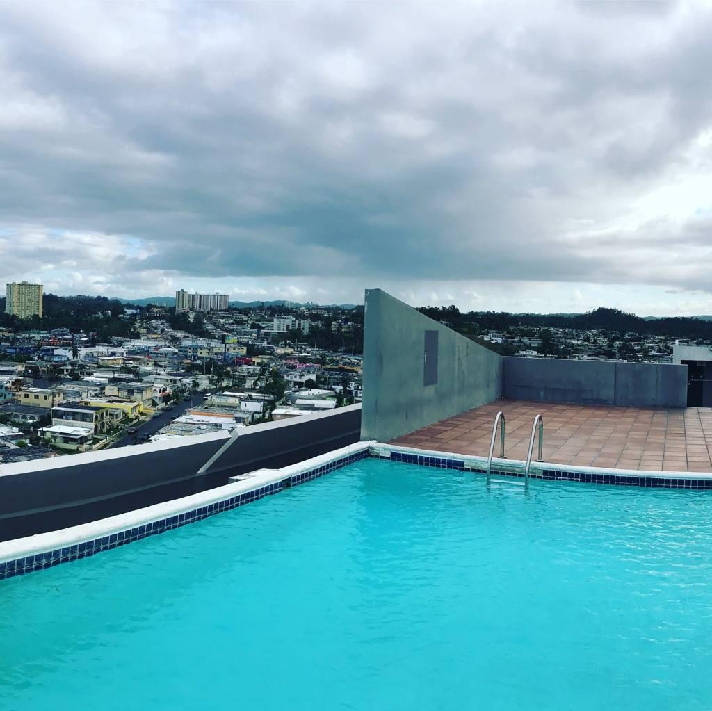 368 Calle de Diego, Apt 608, San Juan, PR 00923