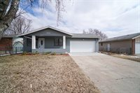 1421 Cypress Court, Junction City, KS 66441