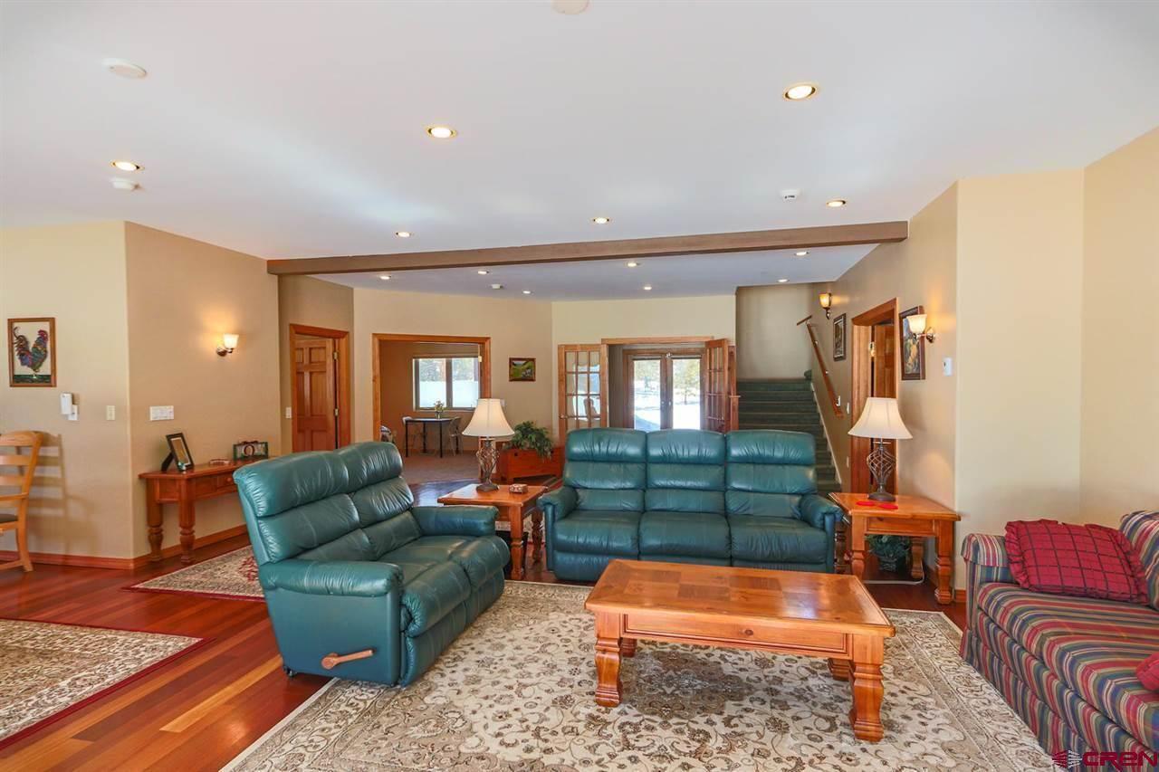 1284 Wheeler Place, Pagosa Springs, CO 81147