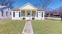 2003 West Mistletoe Ave, San Antonio, TX 78201