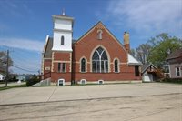 310 Tisdel Avenue, Warren, IL 61087