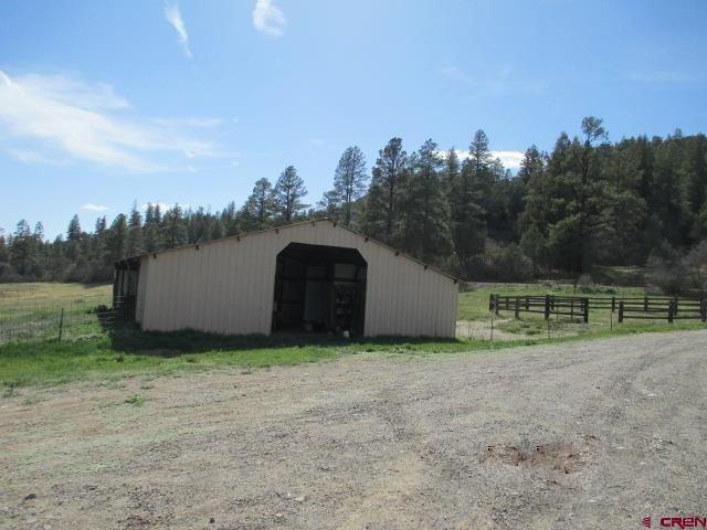 1478 CR 335, Pagosa Springs, CO 81147