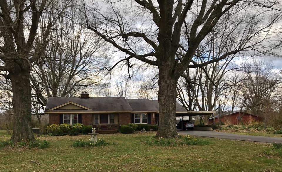 850 Cox, Henderson, TN 38340