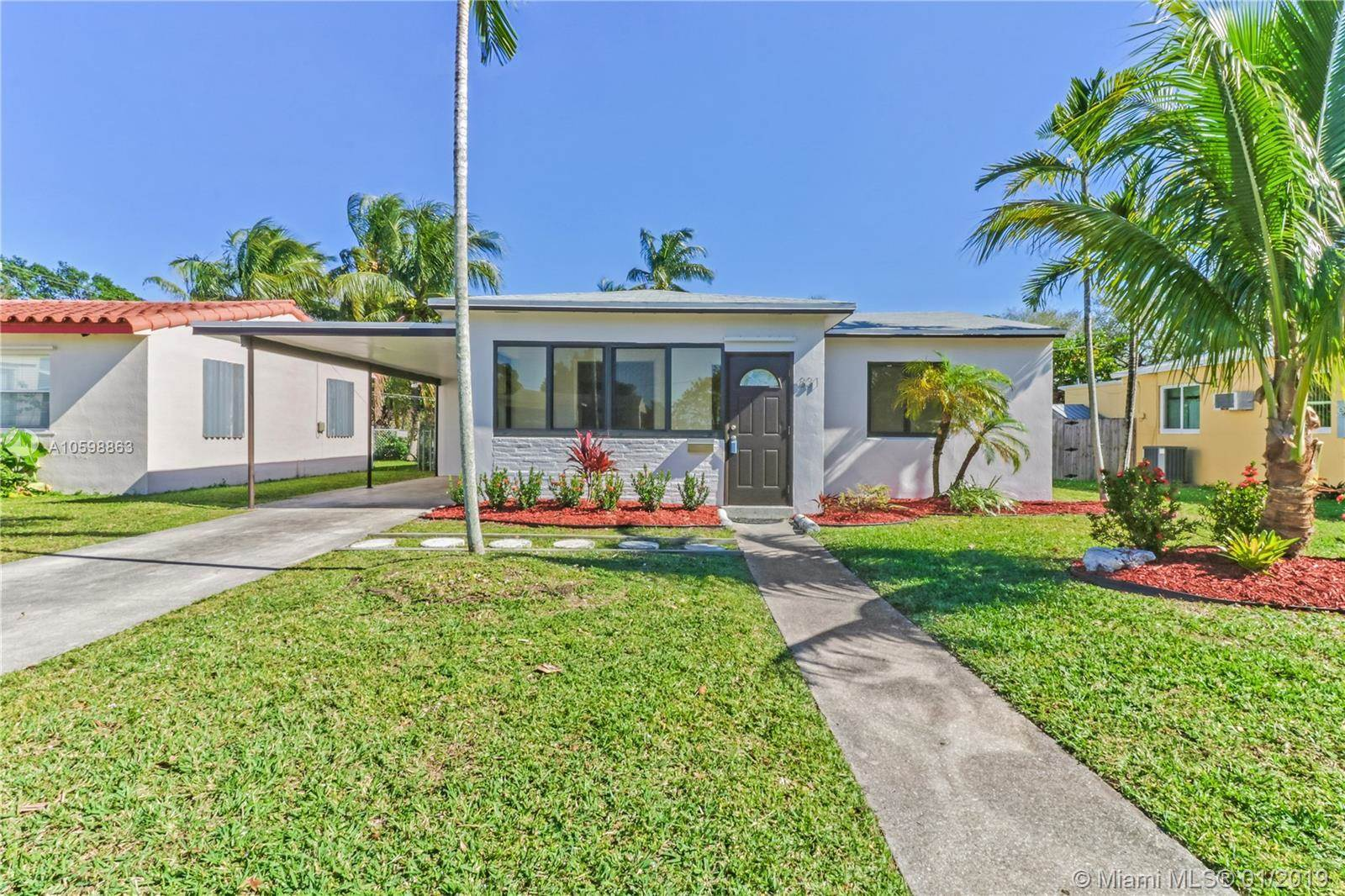 831 South 28th Ave, Hollywood, FL 33020