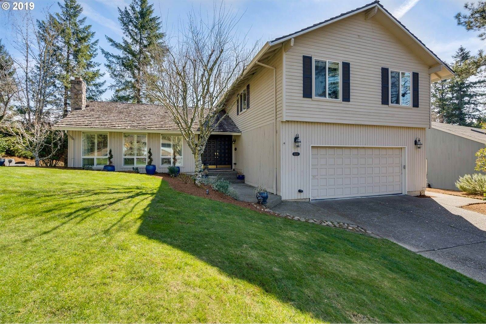 4250 SW 48TH Pl, Portland, OR 97221