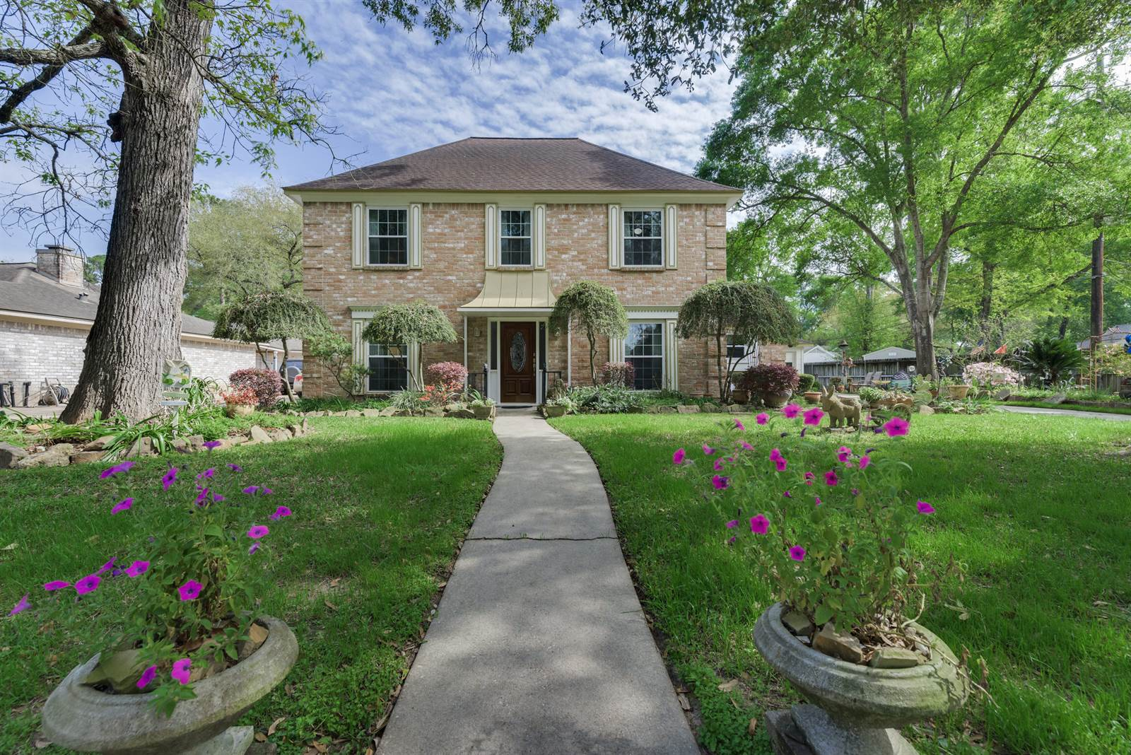 13010 Tall Forest Drive, Cypress, TX 77429