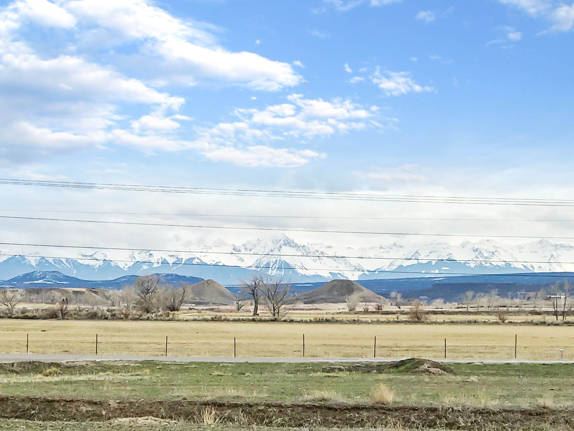 2968 Outlook Road, Montrose, CO 81401