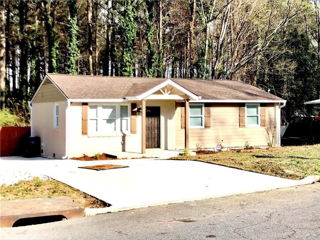 406 Cologne Drive SE, Atlanta, GA 30354