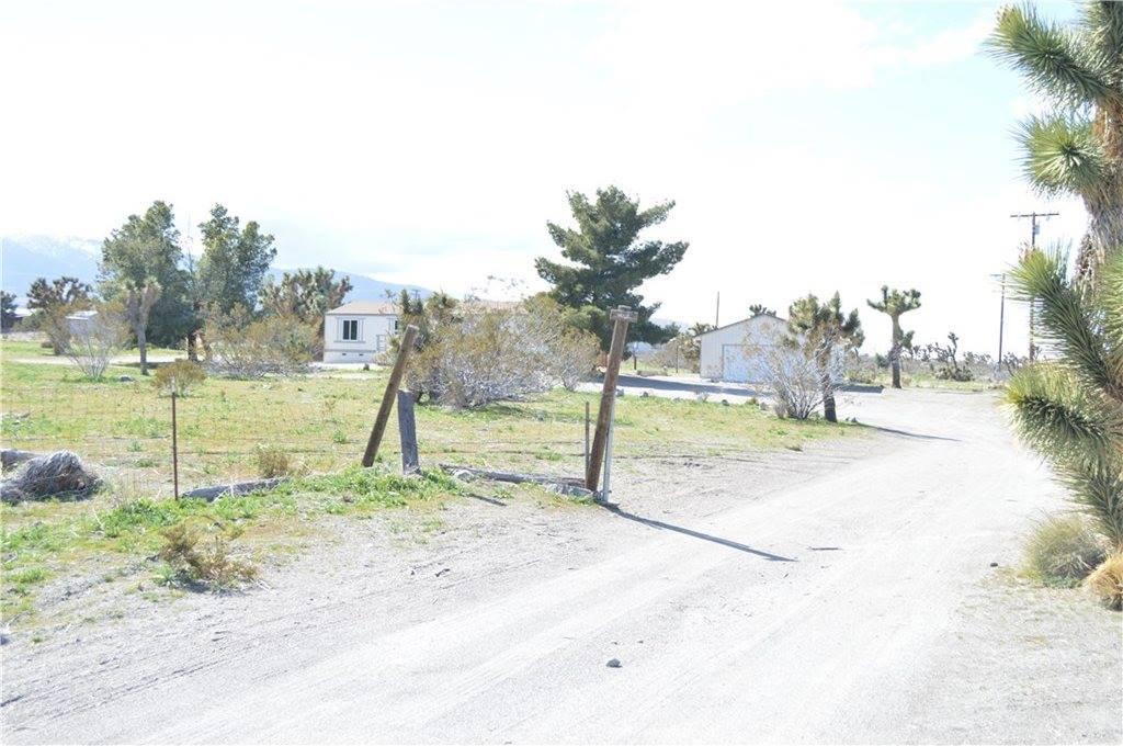11164 Beekley Road, Phelan, CA 92371