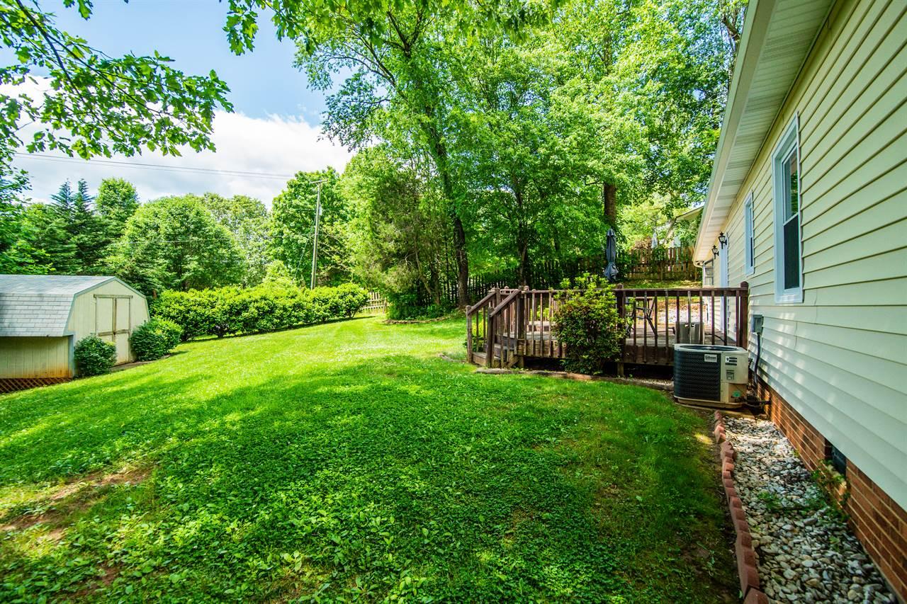 1940 Hawkins Mill Road, Lynchburg, VA 24503