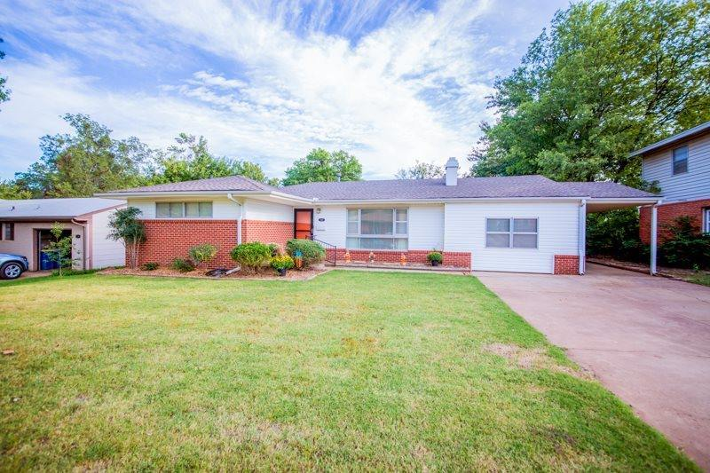 2211 W Sherwood, Stillwater, OK 74074
