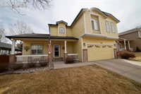 3145 Boot Hill Drive, Colorado Springs, CO 80922