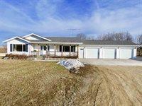 W1769 Rupnow Rd, Fountain Prairie, WI 53932