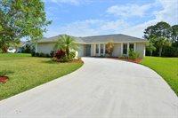 2249 SW Halissee Street, Port Saint Lucie, FL 34953