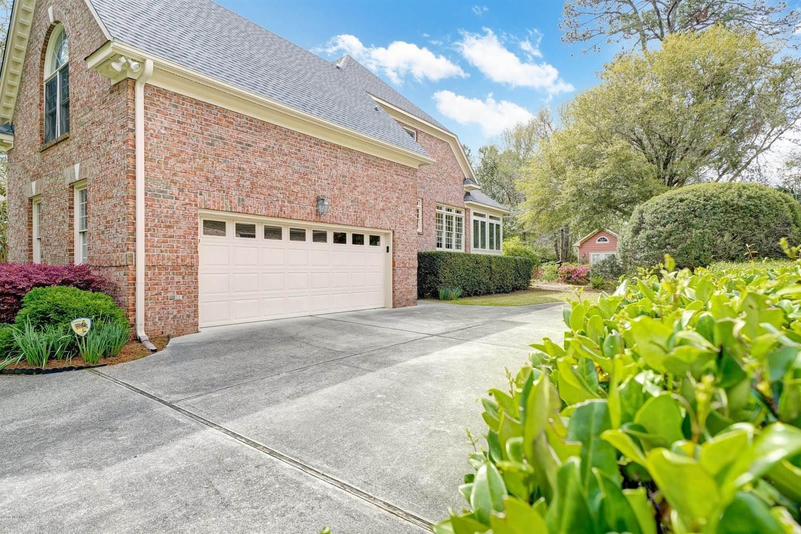 6226 Ingleside Drive, Wilmington, NC 28409