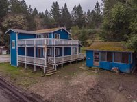 18200 Shafer Ranch Road Willits