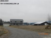 8711 W Moonglow Ln, Deer Park, WA 99006