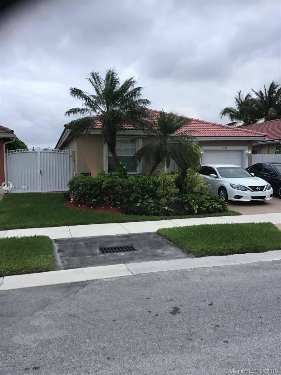 SW 176th Ter, Miami, FL 33177