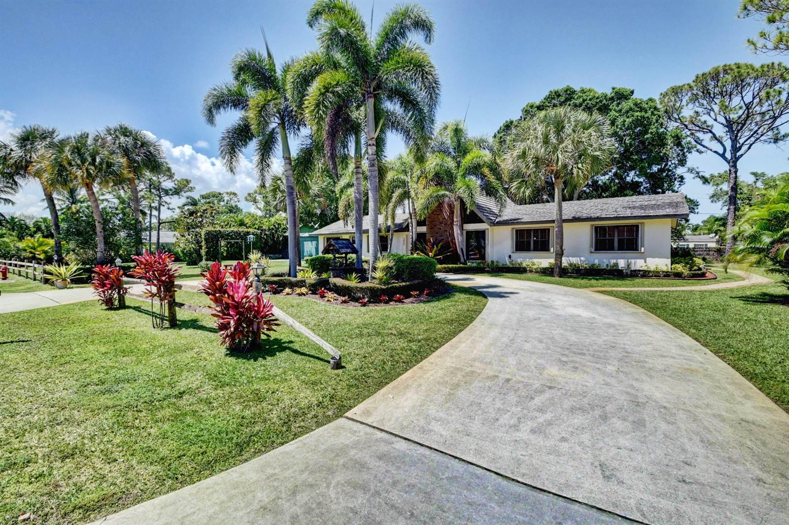 5053 Beechwood Road, Delray Beach, FL 33484