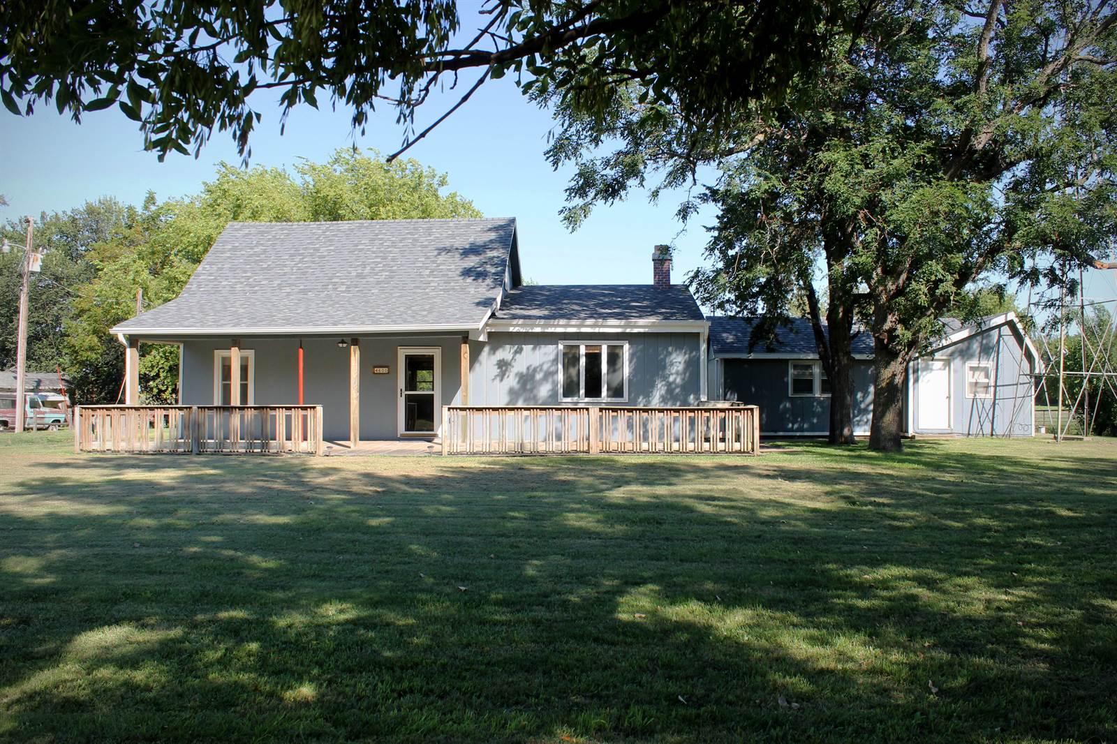 4600 North Gerard Road, Salina, KS 67401