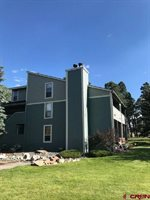 40 Valley View Drive, #3150, Pagosa Springs, CO 81147
