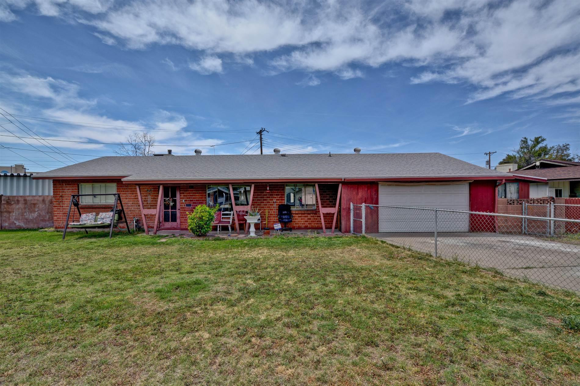 440 N Standage, Mesa, AZ 85201