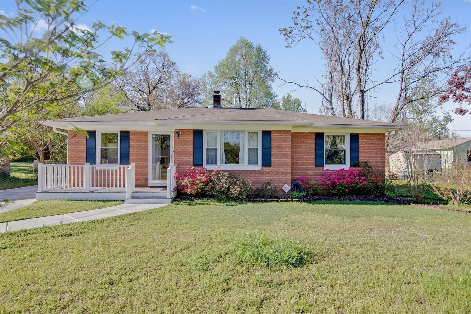 717 Tupelo Circle, Fayetteville, NC 28304