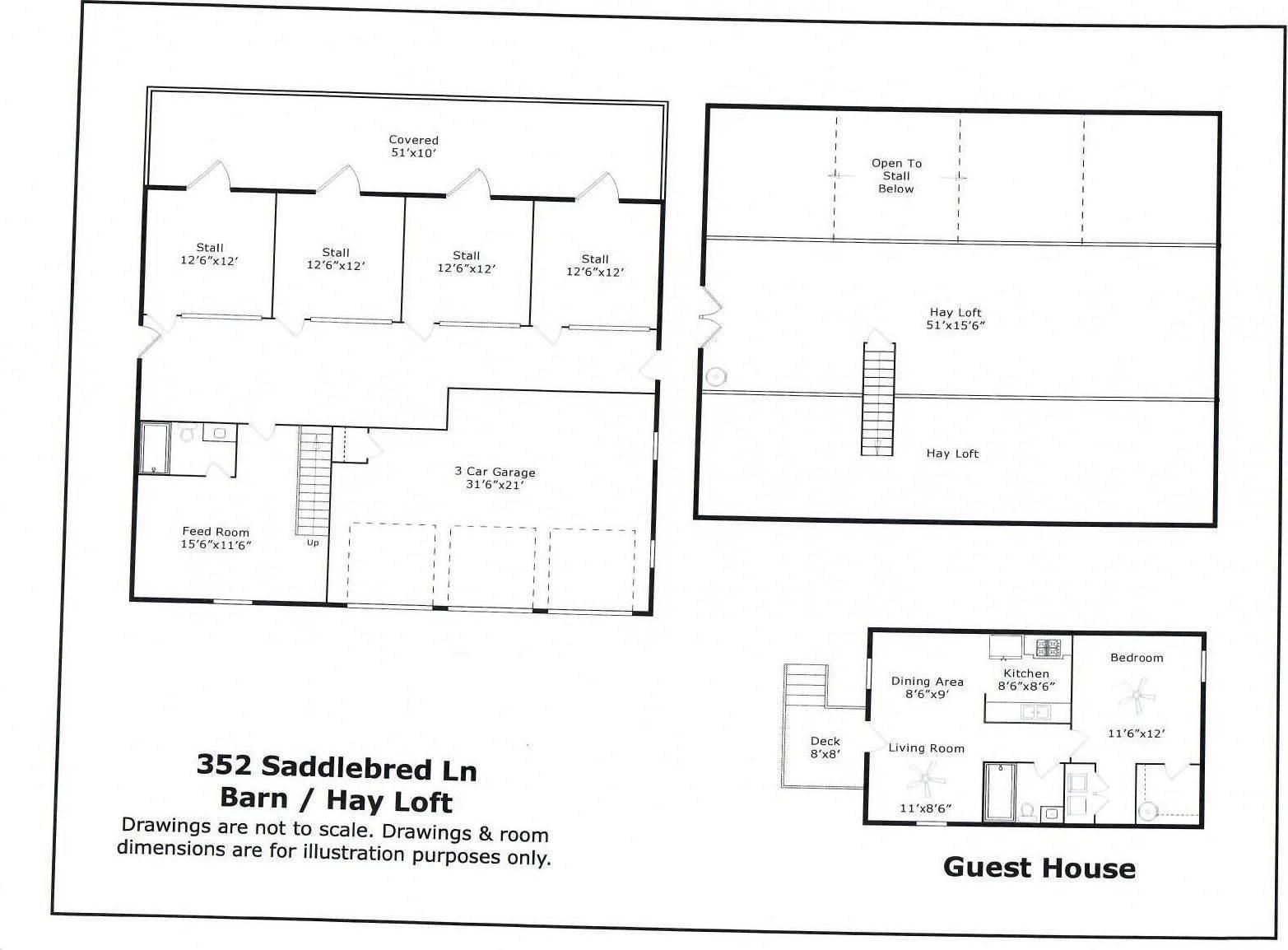 352 Saddlebred Lane, Raeford, NC 28376
