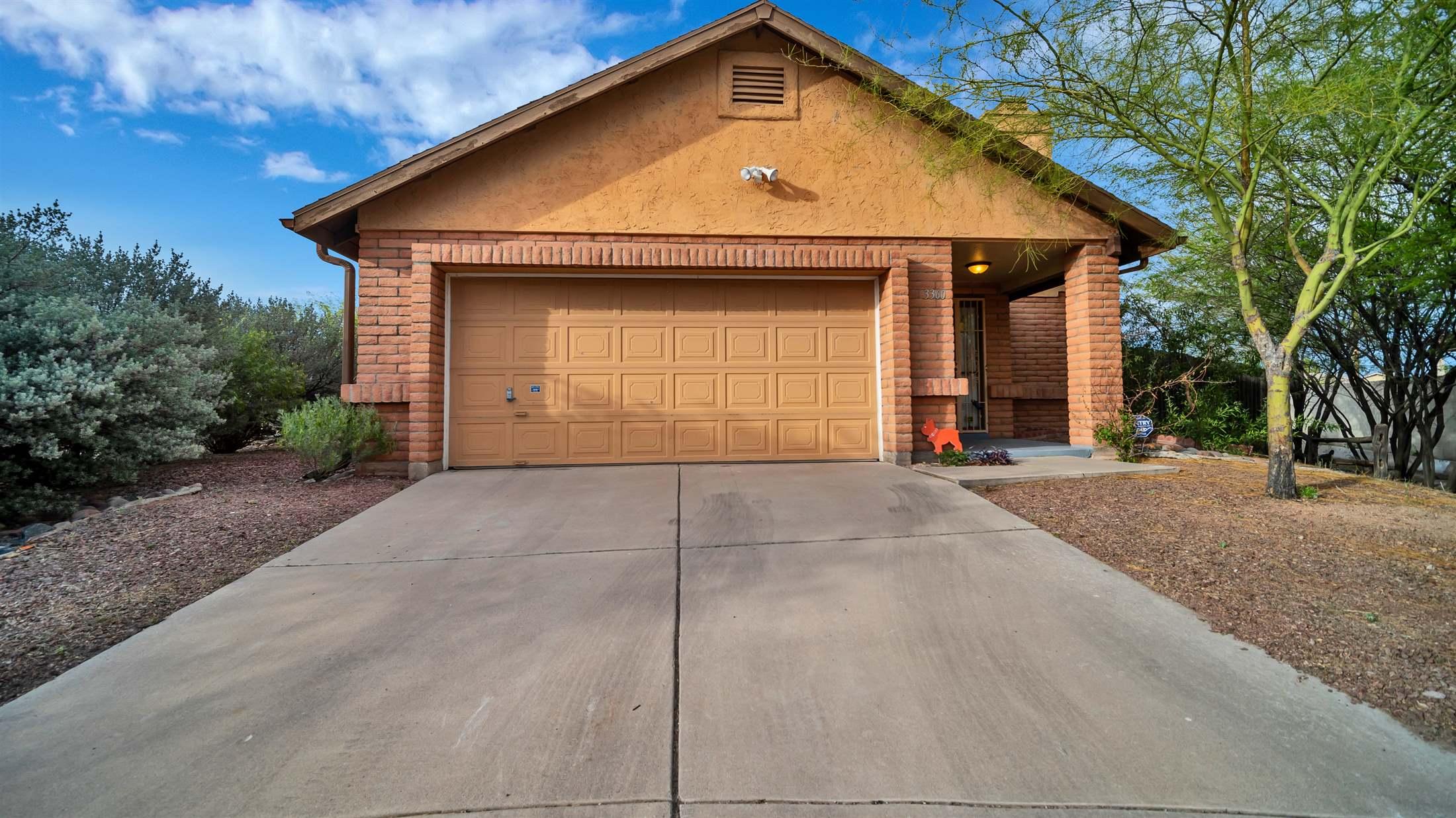 3360 W Avenida Sombra, Tucson, AZ 85746