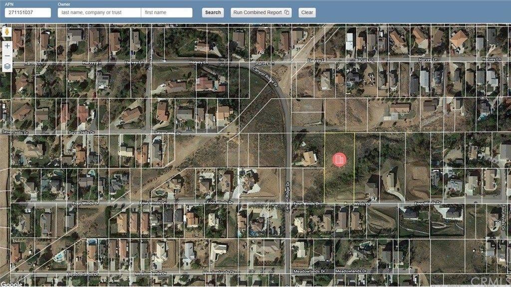 0 Seven Hills Drive, Riverside, CA 92503