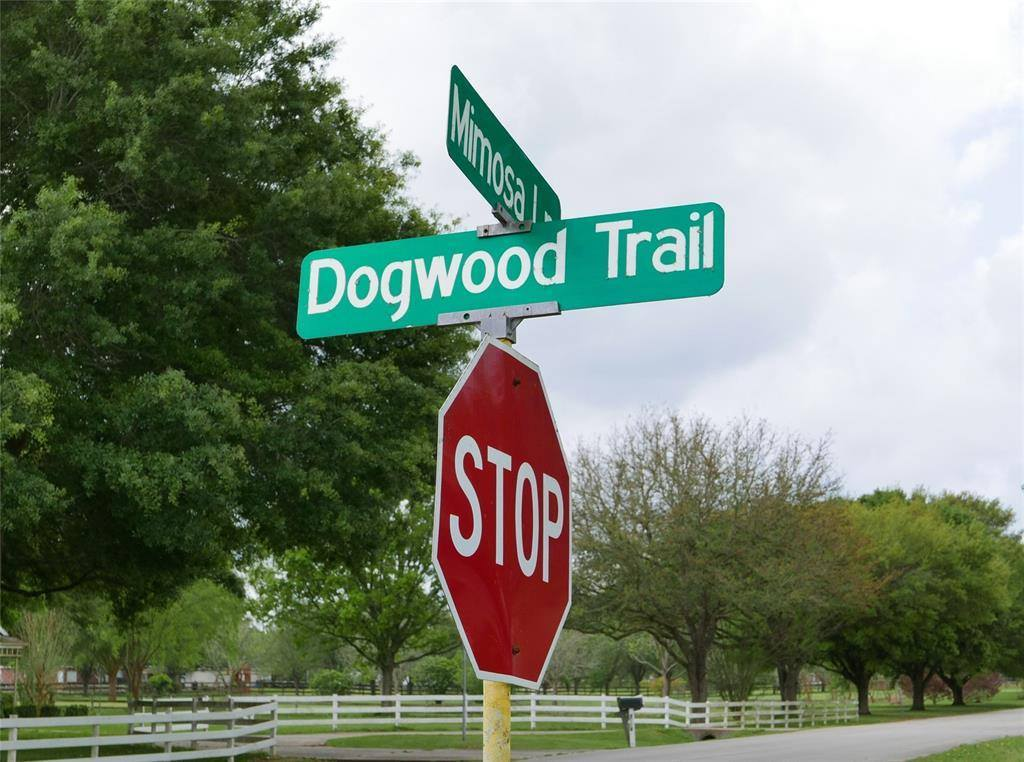 0 Dogwood Trail, Richmond, TX 77406