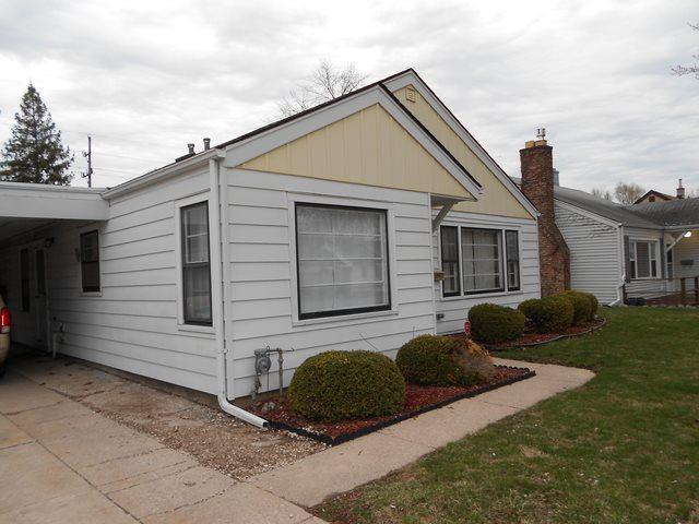 5832 Lynwood Drive, Oak Lawn, IL 60453