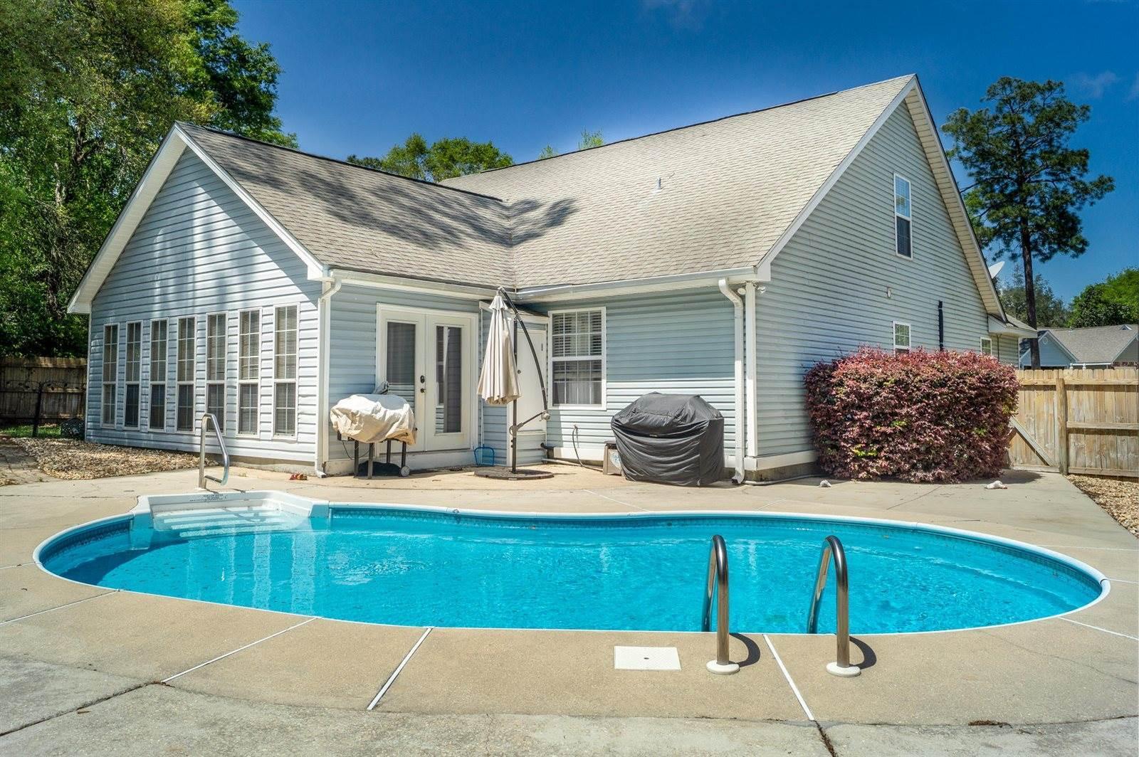 1685 Glenwood Court, Niceville, FL 32578