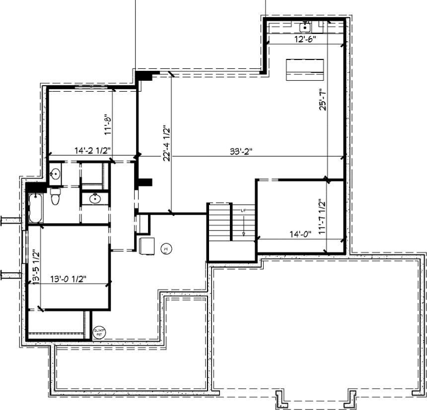 8108 S 184 Terrace, Lot 76, Omaha, NE 68136